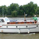 Ranoni, starboard view