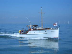 Aureol Dunkirk 2010