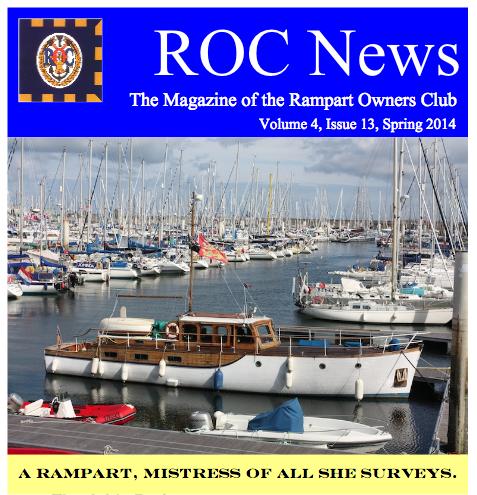 ROC News Spring 2014 image